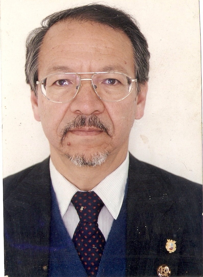 Photo of Carlos Alberto Arenas Iparraguirre