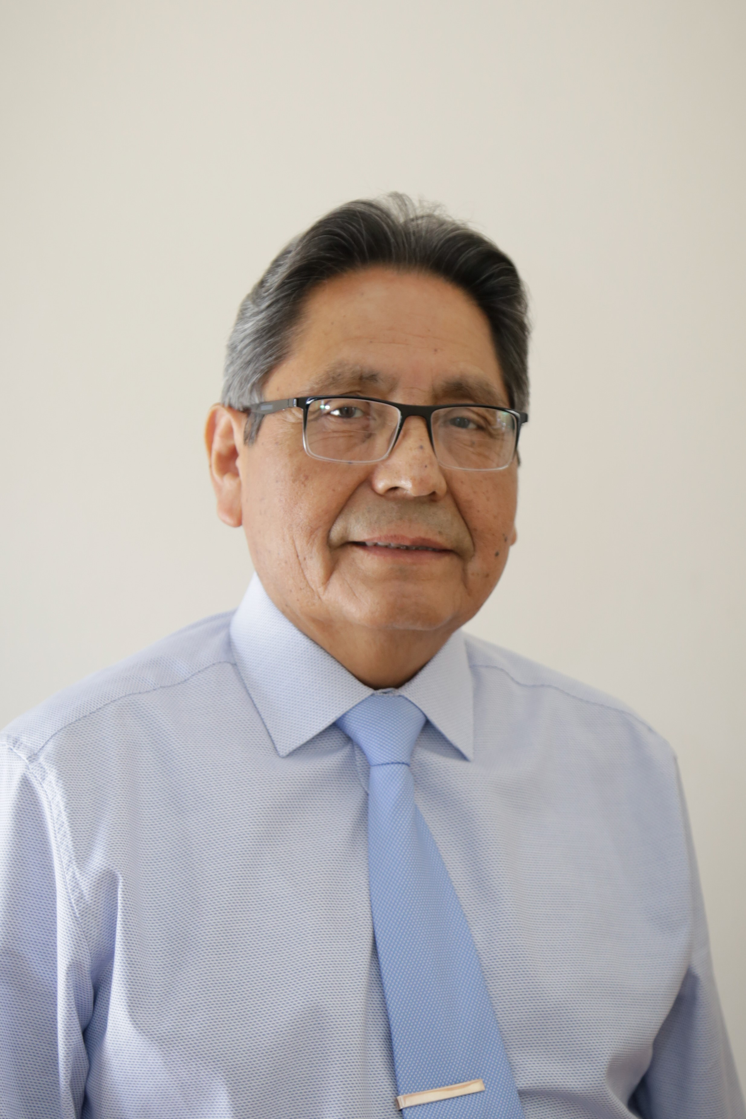 Photo of Jorge Odon Alarcon Villaverde