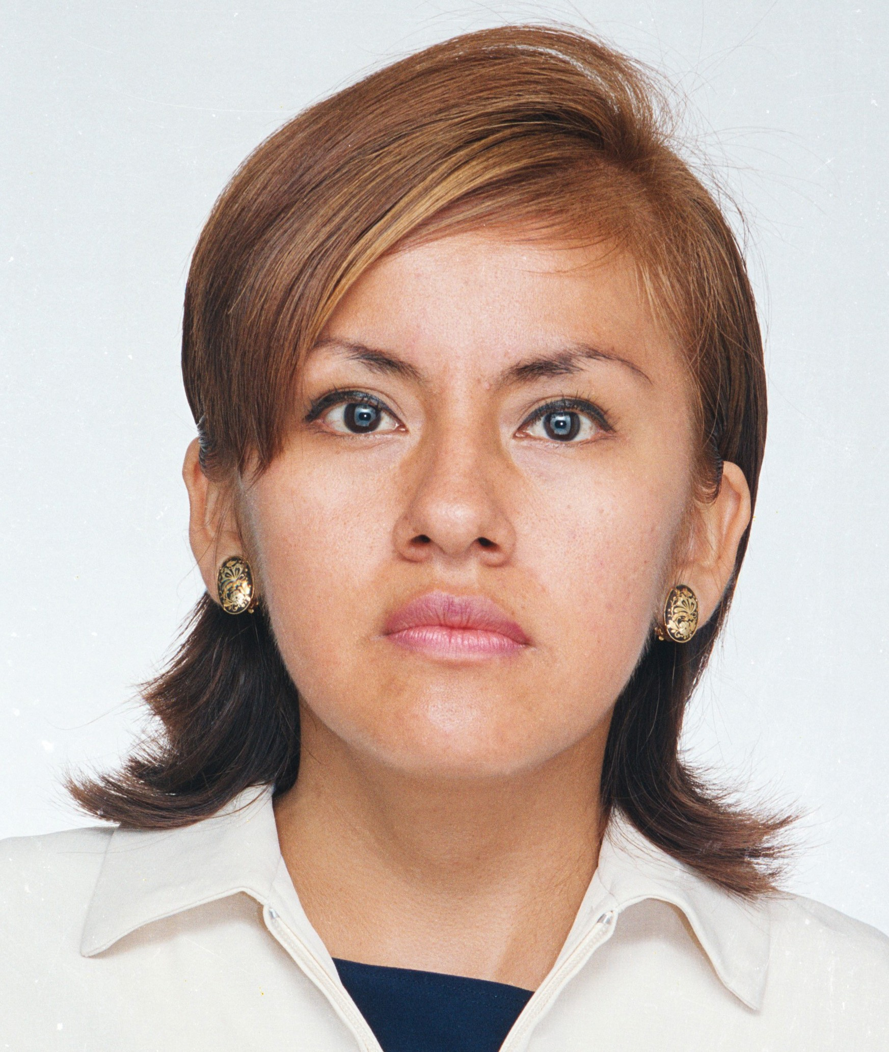 Photo of Maria Angelica Alvarez Paucar
