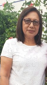 Photo of Amanda Cristina Chavez Velasquez