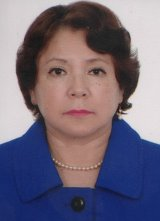 Photo of Susana Monica Gutierrez Moreno