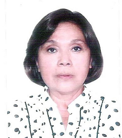 Photo of Nelly Maritza Lam Figueroa