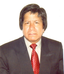 Photo of Pedro Angulo Herrera