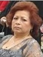 Photo of Milena Lopez Sanchez