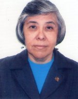 Photo of Ivonne Isabel Bernui Leo