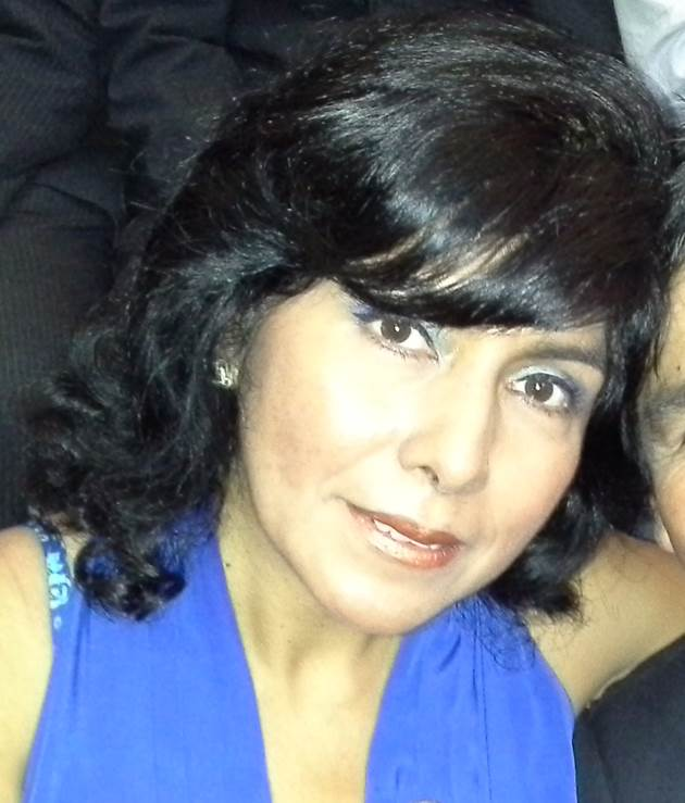 Photo of Nieves Nancy Sandoval Chaupe