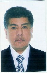 Photo of Fernando Abilio Merino Rafael