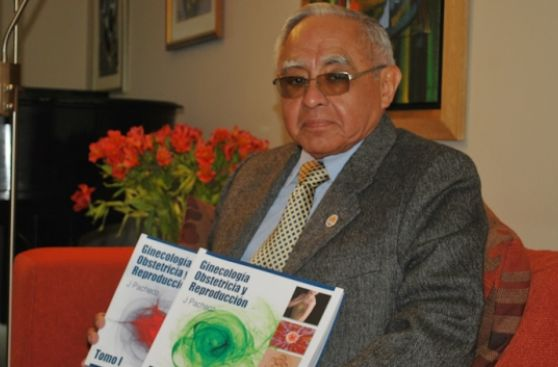 Photo of Jose Carlos Pacheco Romero