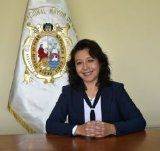Photo of Maria Jacqueline Oyarce Cruz
