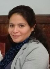 Photo of Rocio Silvia Sandoval Monzon