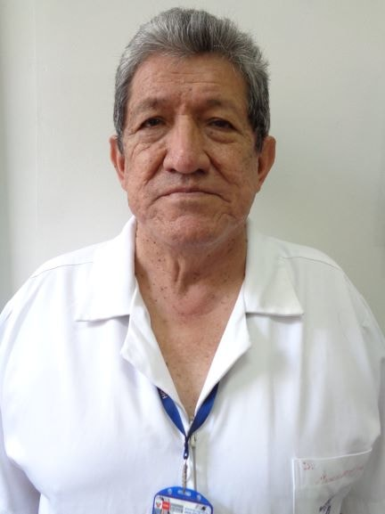 Photo of Marcos Angel Ñavincopa Flores