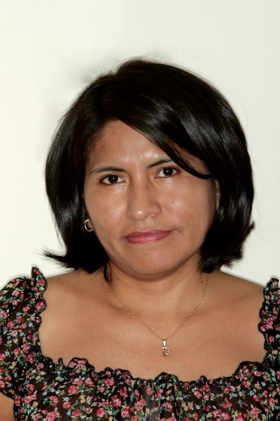 Photo of Sandra Patricia Palomino Gomez