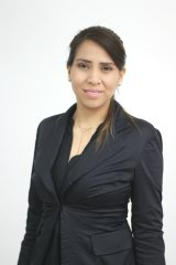 Photo of Laura Ricardina Ramirez Sotelo